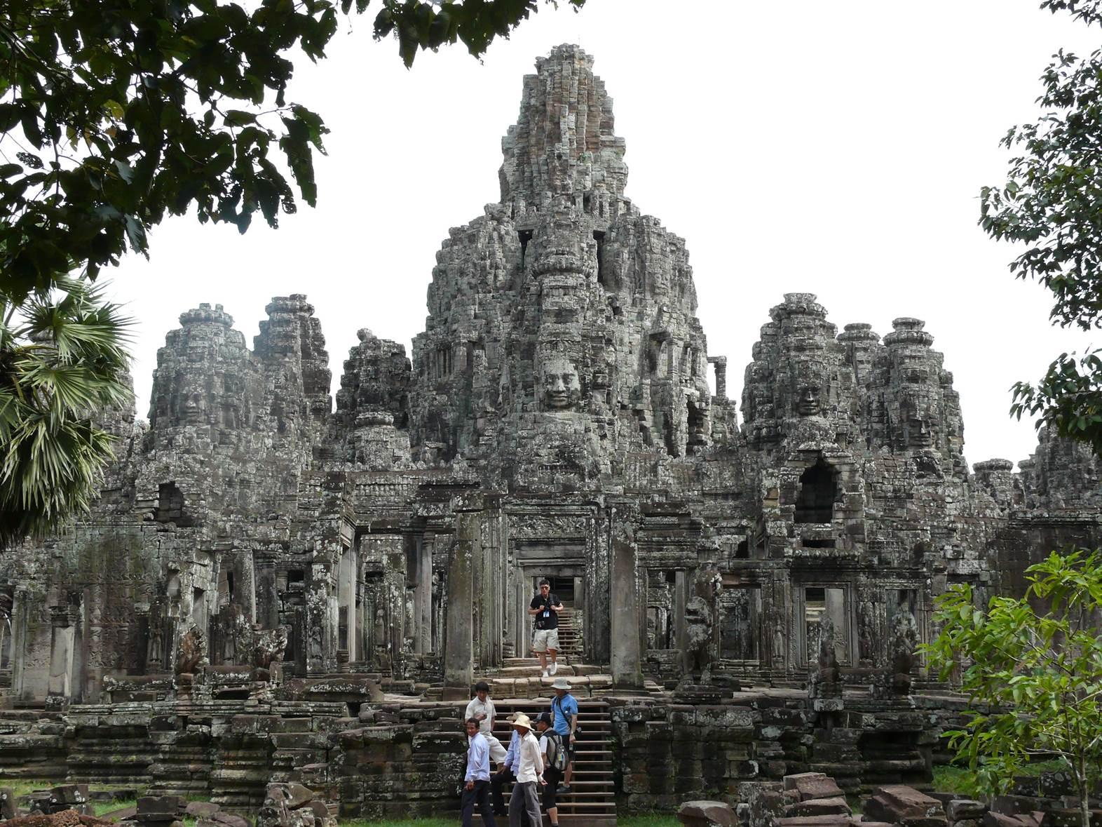 Projektland Kambodscha
